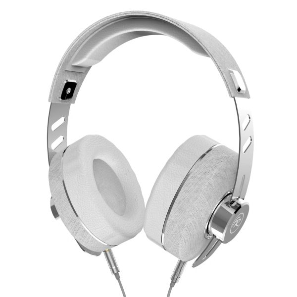 Floyd Rose 3D Dual Driver Headphone ~ White