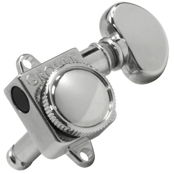 Grover 505 Series Rotogrip - Chrome