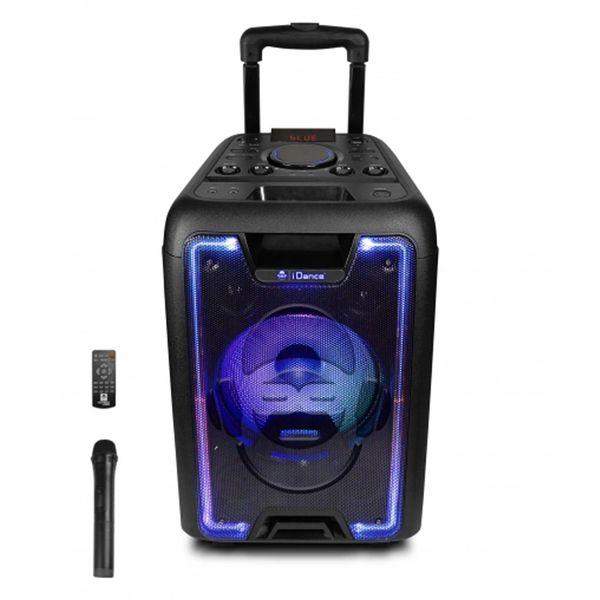 iDance Portable Bluetooth Sound System - 200w