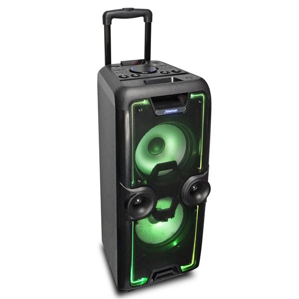 iDance Portable Bluetooth Sound System - 400w