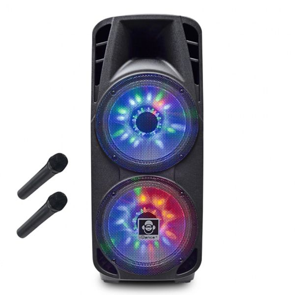 iDance All-In-One Portable Bluetooth Party System - 1000w