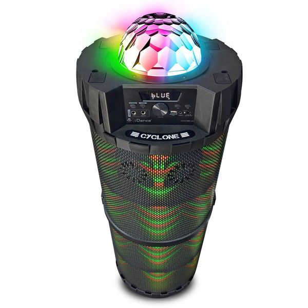 iDance Portable Bluetooth System - 1000w