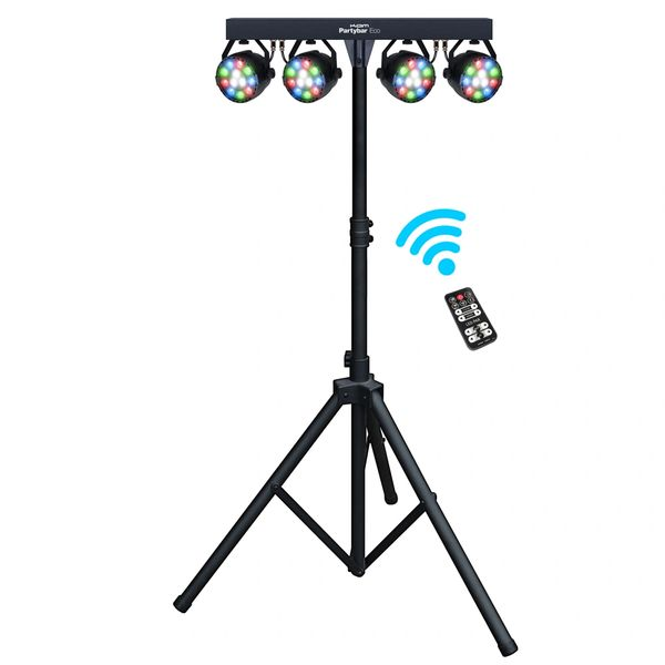 KAM LED Party Bar inc, Lights / Stand