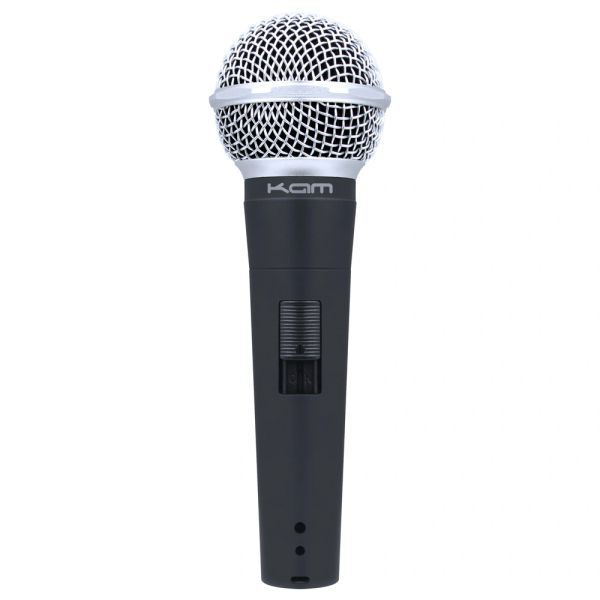KAM Dynamic Vocal Microphone