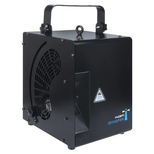 KAM Party Haze Machine inc. 5ltr Haze Fluid