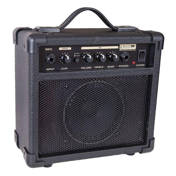 Kinsman 10w Practice Guitar Amplifier