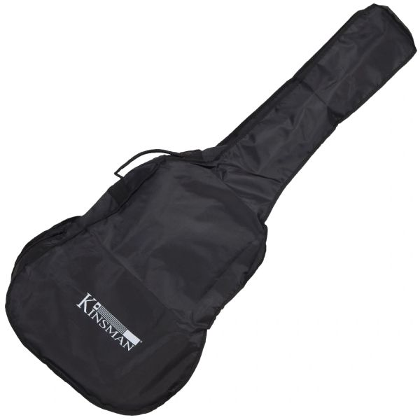 Kinsman #1 Series Bag ~ Dreadnought Guitar