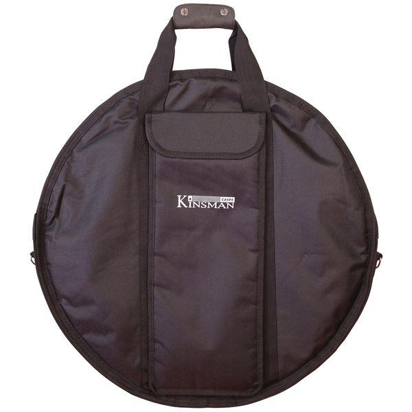 Kinsman Deluxe Cymbal Bag