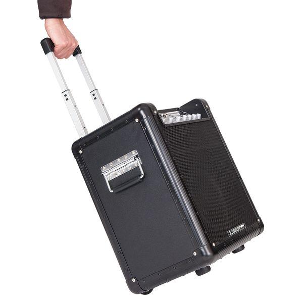 Kinsman Portable PA System - 15 Watt