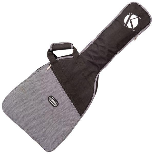 Kinsman Deluxe Classic Guitar Bag
