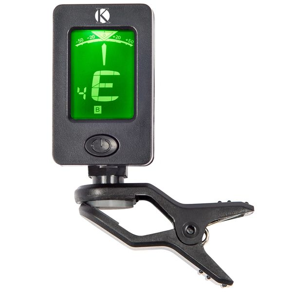 Kinsman Chromatic Clip-On Tuner