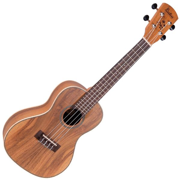 Laka Acoustic Ukulele ~ Concert