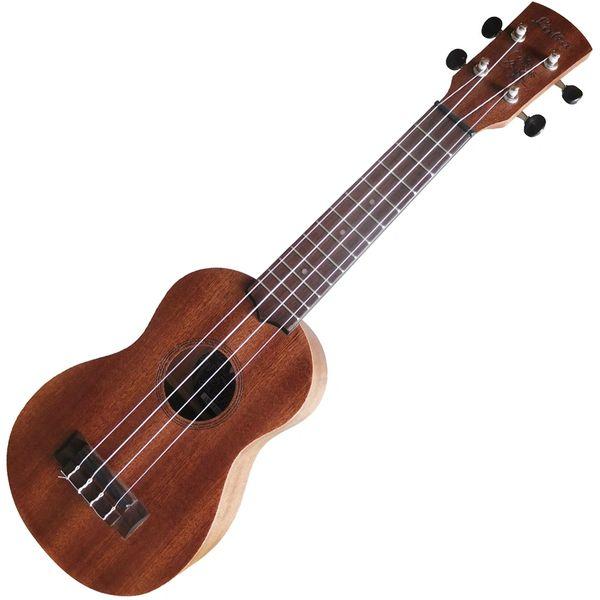 Laka Acoustic Ukulele ~ Soprano Left Hand