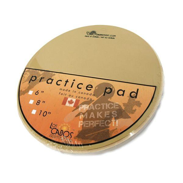 """Los Cabos Practice Pad ~ 8"""""""