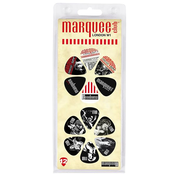 Marquee Club Picks ~ Mix 12 Pack