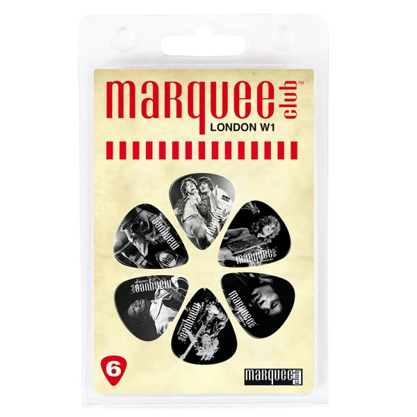 Marquee Club Picks ~ Icons 6 Pack