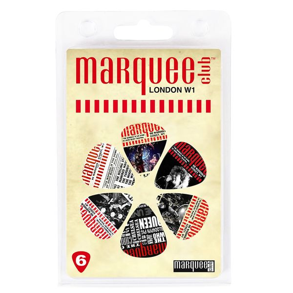 Marquee Club Picks ~ Moments 6 Pack