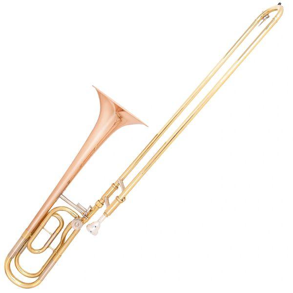 Odyssey Premiere 'Bb/F' Tenor Trombone Outfit