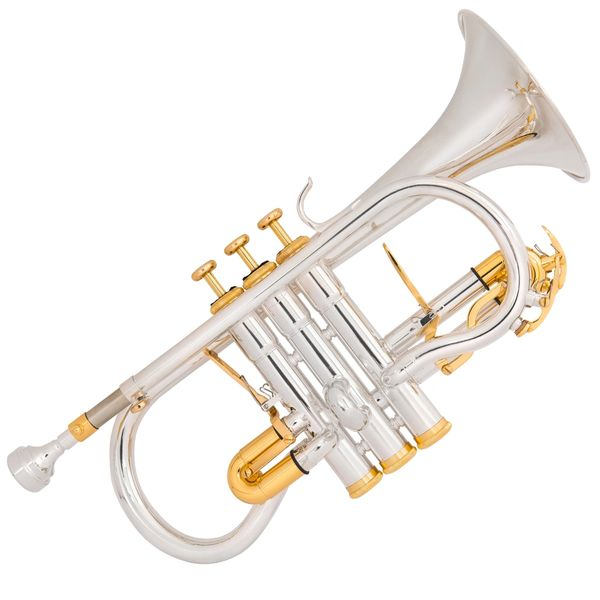 Odyssey Symphonique Eb Cornet