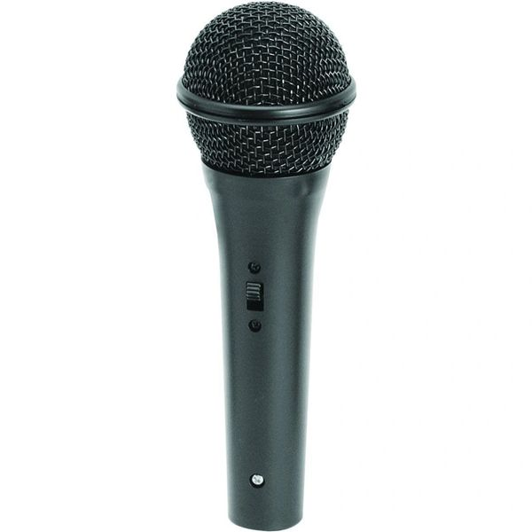 On-Stage Low-Z Dynamic Handheld Microphone