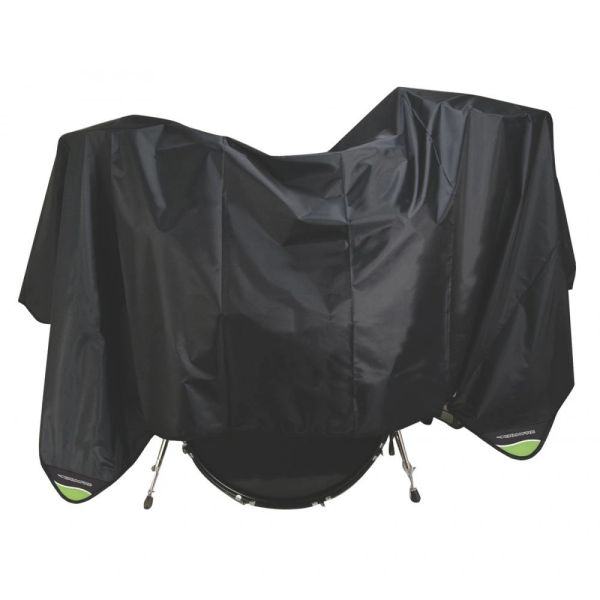 On-Stage Drum Set Dust Cover - 80� x 108�