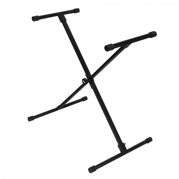 On-Stage Lok-Tight Classic Single-X Keyboard Stand
