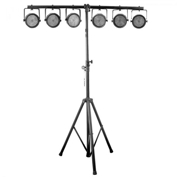 On-Stage Quick-Connect u-mount Lighting Stand