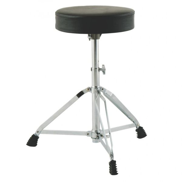 On-Stage Double-Braced Drum Stool