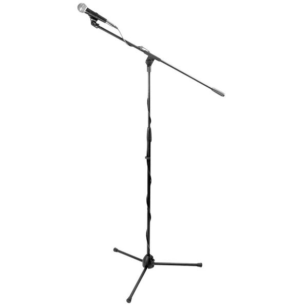 On-Stage Microphone & Stand Pack