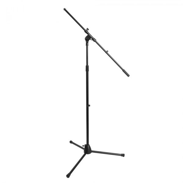 On-Stage Euro Microphone Boom Stand