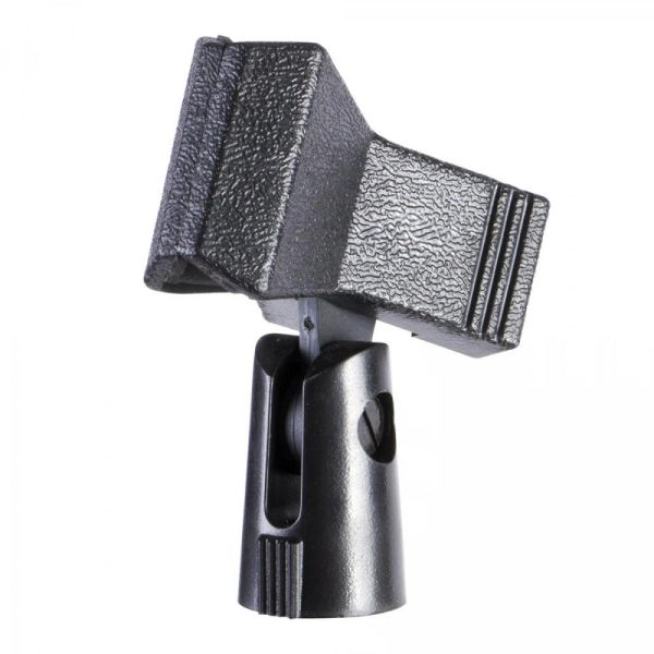On-Stage Clip-Style Mic Clip