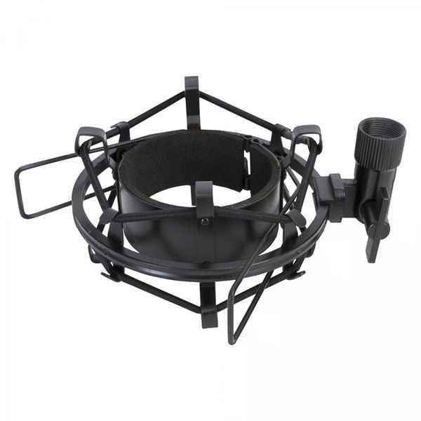 On-Stage Studio Microphone Shock Mount - 55-60mm � Mics