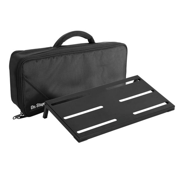 On-Stage Guitar Pedal Board & Bag