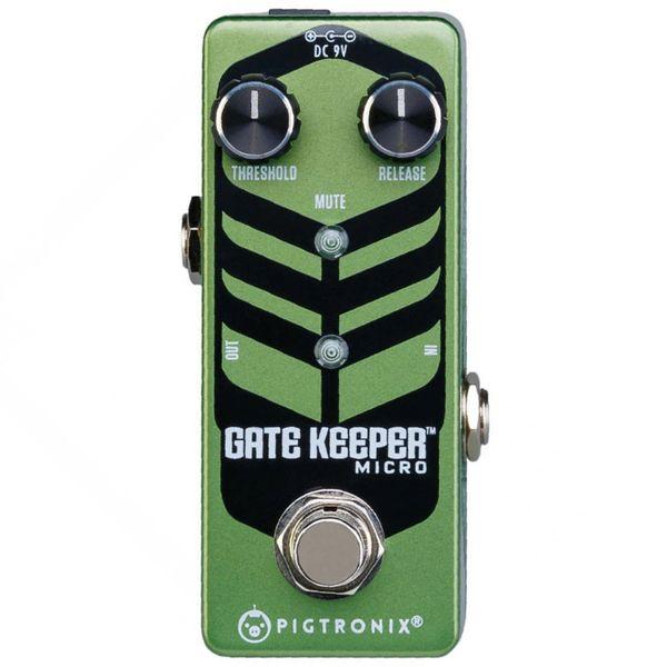 Pigtronix� Gatekeeper Micro