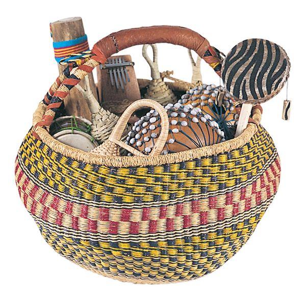 PP World Multicultural Basket