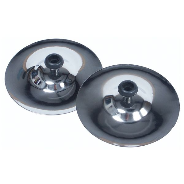 PP World Handheld Cymbals ~ 20cm Pair