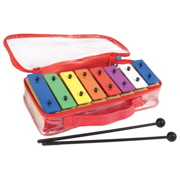 PP World Chime Bar Set