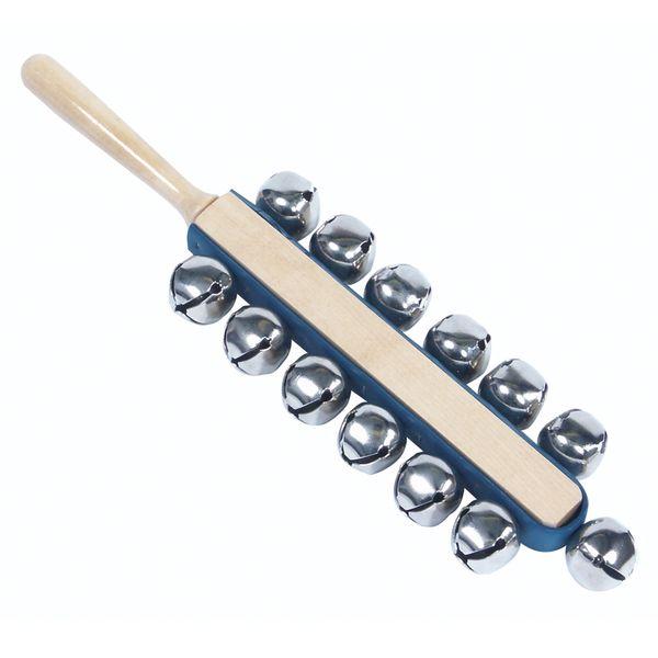 PP World Stick Handbell ~ 13 Bells