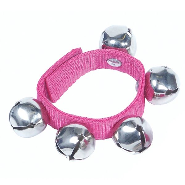 PP World� Ankle Bells ~ Mixed Colours Pair