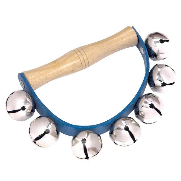 PP World Hand Bells - 7 Bells