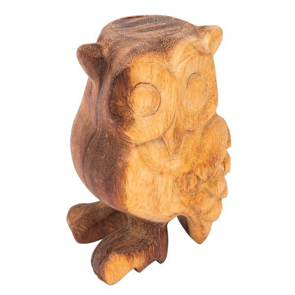 PP Hooting Owl Guiro