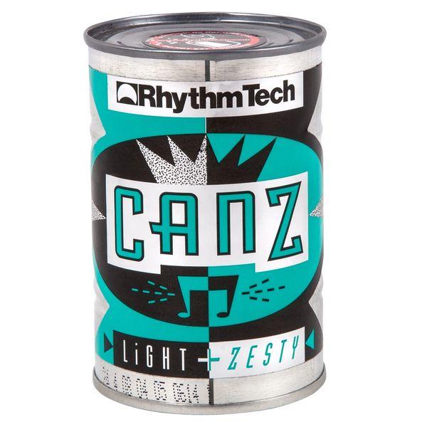 Rhythm Tech Canz Shaker ~ Zesty Green