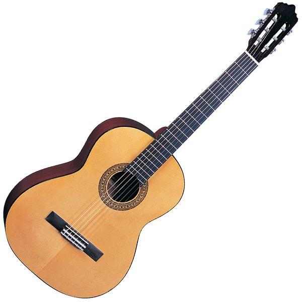 Santos Martinez Principante Classic Guitar ~ Natural Gloss