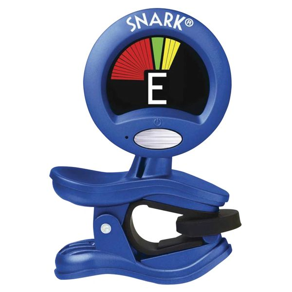 Snark Clip-on Chromatic Guitar Tuner/Metronome