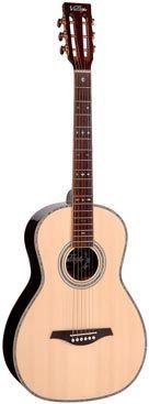Vintage V1800 Parlour Guitar