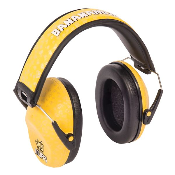 Thunderplugs Banana Muffs