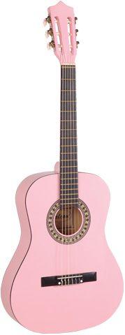 Falcon FL34 3/4 Sized Classical Guitar