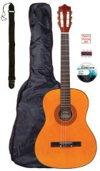 Falcon FL44OFT Full-Sized Classical Guitar Kit