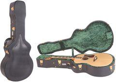 Kinsman Premium Hardshell Guitar/Instrument Case