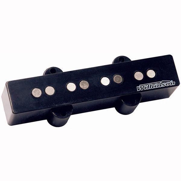 Wilkinson Single Coil Bass Pickup ~ Bridge